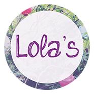 Lola's - Levend, ondeugend, lief, anders, samen