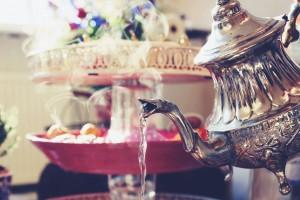 High Tea's